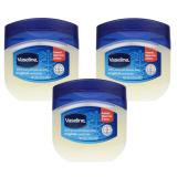 Spesifikasi Vaseline Petroleum Jelly Original Usa 49G 3 Buah Yang Bagus