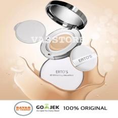 Spesifikasi Vasstore Ertos Ee Whitening Cushion Bedak Cc Cream Bb Cream Coverage Bedak Tahan Lama Menghilangkan Bekas Jerawat Dan Flek Lengkap Dengan Harga