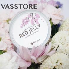 Review Vasstore Ms Glow Flawless Red Jelly 100 Original Msglow Untuk Wajah Glowing Dan Juga Bisa Untuk Mengencangkan Kulit Anti Aging Ms Glow Di Jawa Timur