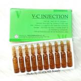 Harga Vc Injection Paling Murah