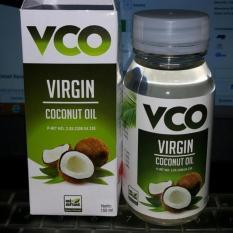 VCO Virgin Coconut Oil 150 ML - Minyak Kelapa Murni Spesial Al-Afiat