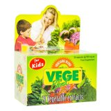 Harga Vegeblend 21 Jr 30 S Box Branded