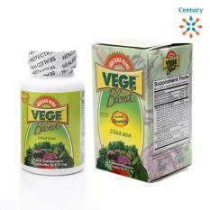 VEGEBLEND 21 V.EXTRCT ADULT 30