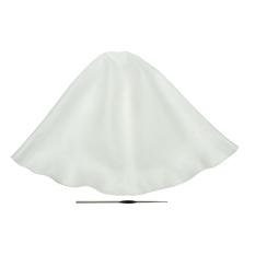 Velishy Topi Celup Highlighting Pewarna Rambut DAPAT PAKAI ULANG Pro Frosting & Meal Hook Tip