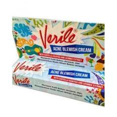 Verile Acne Blemish Cream