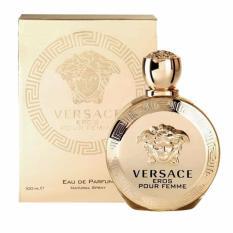 Toko Versace Eros Pour Femme For Women Edp 100Ml Versace