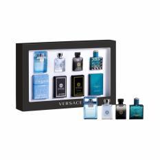 Spesifikasi Versace Miniature Set For Men Online
