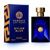Spesifikasi Versace Pour Homme Dylan Blue For Men Edt 100Ml Merk Versace