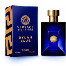 Versace Pour Homme Dylan Blue For Men EDT 100ML