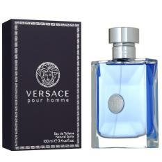 Versace Pour Homme for Men EDT 100ml Original