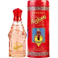 Versace Versus Red Jeans Women - 75ml