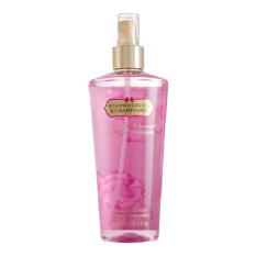 Ulasan Tentang Victoria S Secret Strawberry Champagne 250Ml