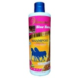 Beli Vienna Blue Horse Shampoo Hair Fall Control 350Ml Murah