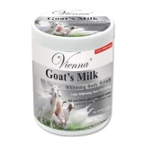 Harga Vienna Goat S Milk Whitening Body Scub Lulur Susu Kambing 1 Kg Terbaru