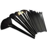 Ulasan Mengenai Vienna Linz Kuas Cosmetic Professional Make Up Brushes Set 24 Pcs