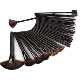 Jual Vienna Linz Kuas Cosmetic Professional Make Up Brushes Set 32 Pc Online Dki Jakarta
