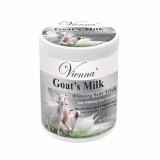 Toko Vienna Lulur Body Scrub Whitening Goat S Milk Original 1 Kg 1000 Gram Terdekat