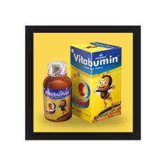 Rp 90.000. Vitabumin Original madu albumin ikan gabus 130 mlIDR90000