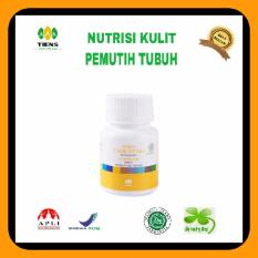 Beli Vitaline Vitamin Pemutih Tubuh 30 Kasul Cicilan
