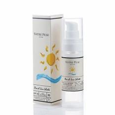 Votre Peau Facial Sun Shield SPF 50 30ml