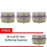 Beli W Ii Afgf Skin Softening Essence Perawatan Muka Flek Hitam Murah Banten