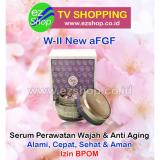 Jual W Ii New Afgf Skin Softening Essence Lotion Serum Obat Awet Muda Anti Aging Perawatan Kecantikan Wajah Alami Afterglow After Glow Factor Jaminan Asli Ezshop Ez Shop Tv Home Shopping Indonesia Lengkap
