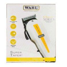 Spesifikasi Wahl Clasic Series Profesional Hair Clipper 6 Sisir Included Lengkap Dengan Harga