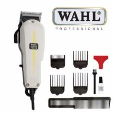 Wahl Classic Series - Spesial Barbershop Alat Cukur Rambut Made IN USA Original