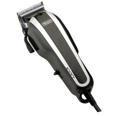 Wahl ICONE - Hair Clipper 6 Sepatu Sisir Star Series Pro Barbershop - Hitam