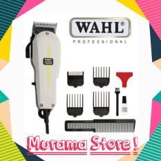 WAHL Super Taper Mesin Cukur Barbershop Original Classic Series