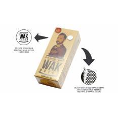 Wak Doyok Berhologram Original Cream Penumbuh Jambang Herbal -  Dada Kumis Bulu Jenggot Rambut - 75ml Asli