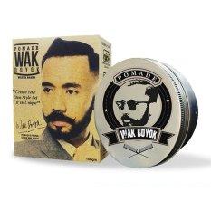 Wak Doyok Krim Rambut Minyak Rambut Po Made - 1 Pcs