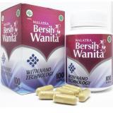 Spesifikasi Walatra Bersih Wanita Original Solusi Keputihan Akut Terbaru