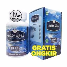 Walatra Sehat Mata Softgel Original 100 %