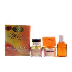 Walet Premium Super Gold Whitening & Anti Aging