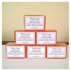 Jual Walet Soap Sabun Walet 5Pcs Branded