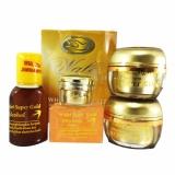 Spek Walet Super Gold Exlusive Paket Whitening