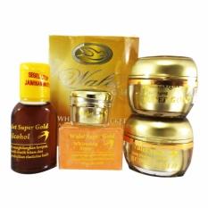 Jual Walet Super Gold Exlusive Paket Whitening Jawa Barat Murah