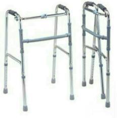 Walker tanpa roda alat bantu jalan