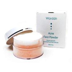 Wardah Acne Face Powder - 25 g
