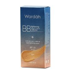 Tips Beli Wardah Bb Cream Light 30Ml