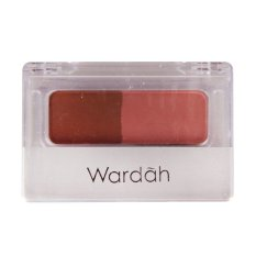 Wardah Blush On A