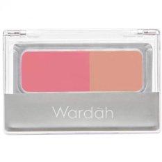 Wardah Blush On C