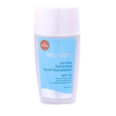 Wardah Everday Luminous Liquid Foundation - 04 Natural