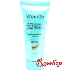 Wardah Everyday BB Cream Natural - 15ml