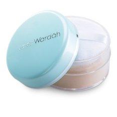 Katalog Wardah Everyday Luminous Face Powder 02 Beige Wardah Terbaru