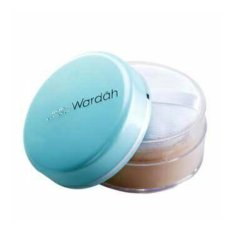 Wardah Everyday Luminous Face Powder - Bedak Tabur -  03 Ivory