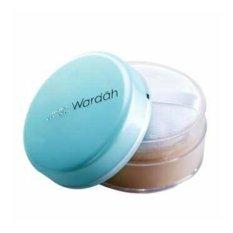 Wardah Everyday Luminous Face Powder - Bedak Tabur - 04 Natural