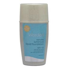 Wardah Everyday Luminous Liquid foundation - 04 Natural