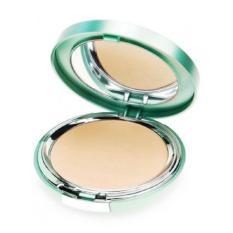 Wardah Exclusive Creamy Foundation Light Beige 10 gr  Alas Bedak